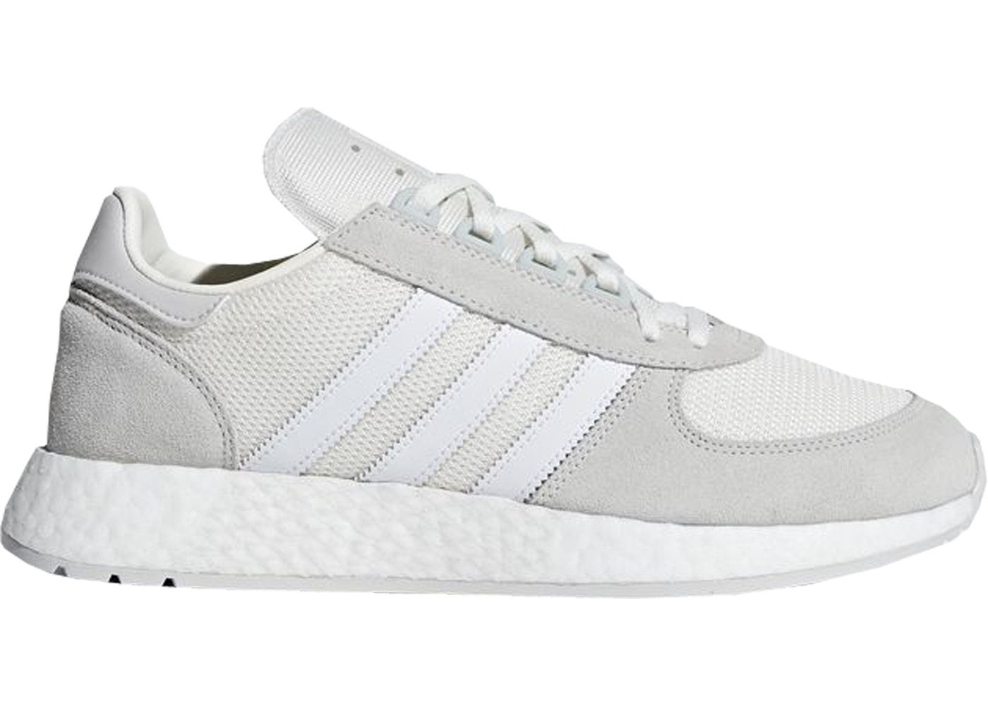 adidas Marathon x 5923 Never Made Pack Triple White