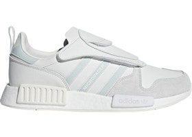 adidas Micropacer x R1 Never Made Pack Triple White