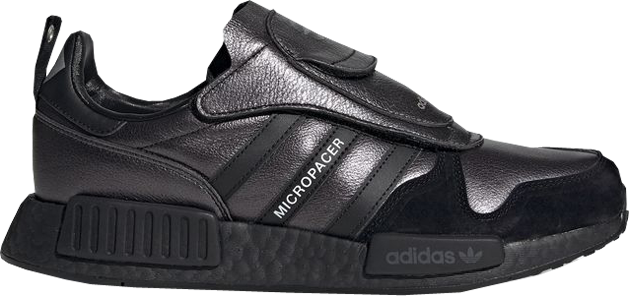 adidas Micropacer x R1 TfL Triple Black