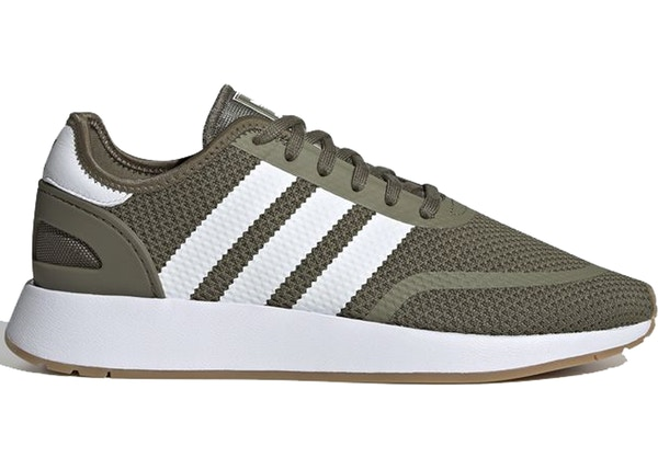 release date to buy new product adidas Iniki Shoes - Release Date