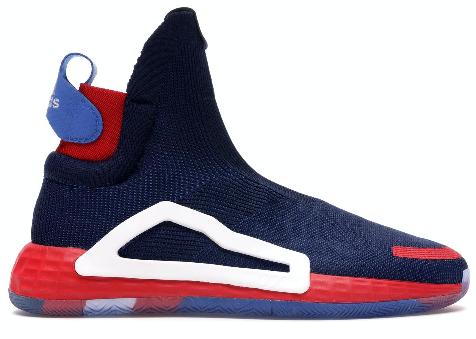 adidas N3xt L3v3l Marvel Captain America