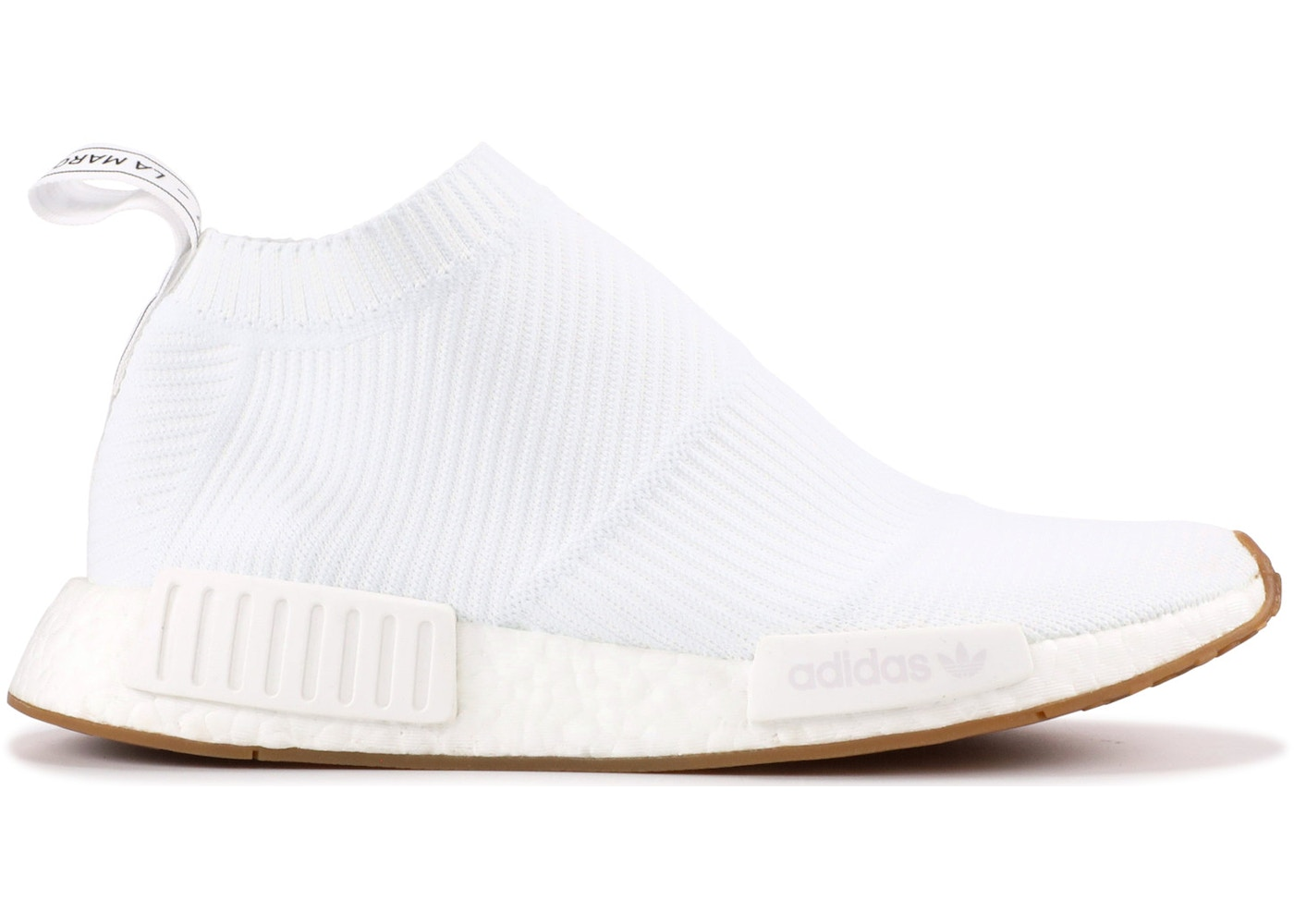 low priced 06187 fb483 Sell. or Ask. Size --. View All Bids. adidas NMD CS1 White Gum