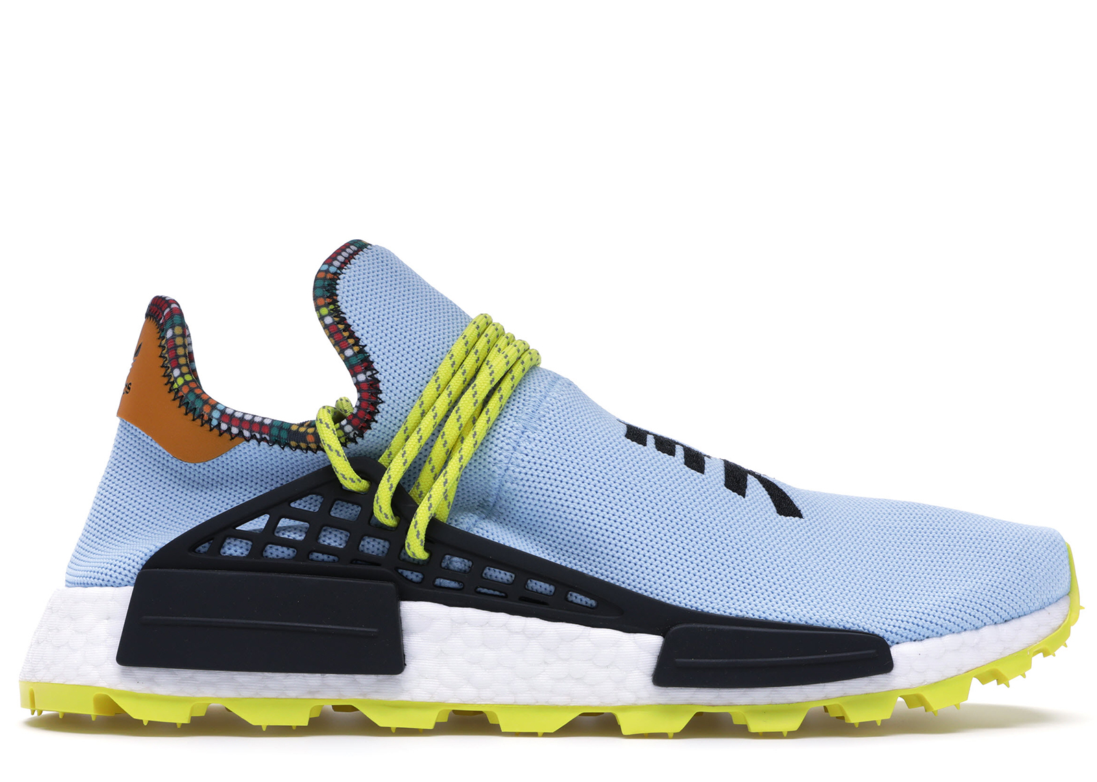 adidas NMD Human Race Pharrell Inspiration Pack Clear Sky