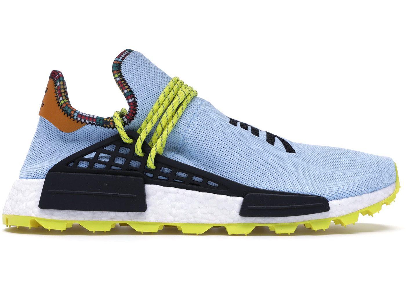online retailer 47747 f6025 adidas NMD Hu Pharrell Inspiration Pack Clear Sky