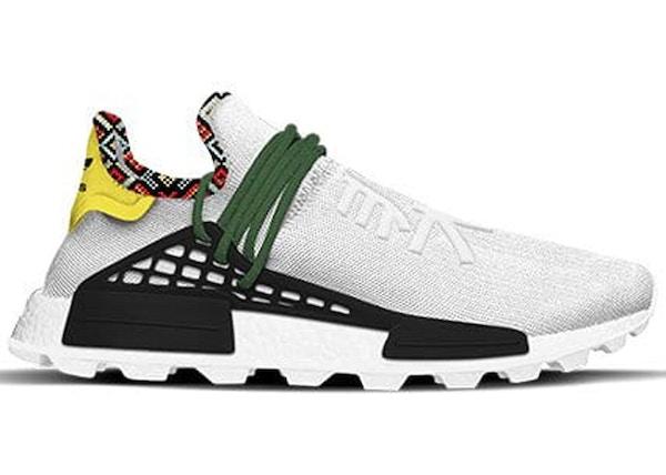 5a313608cdf Nike Zoom Terra Kiger 5 Off-White White (W) - CD8179-100