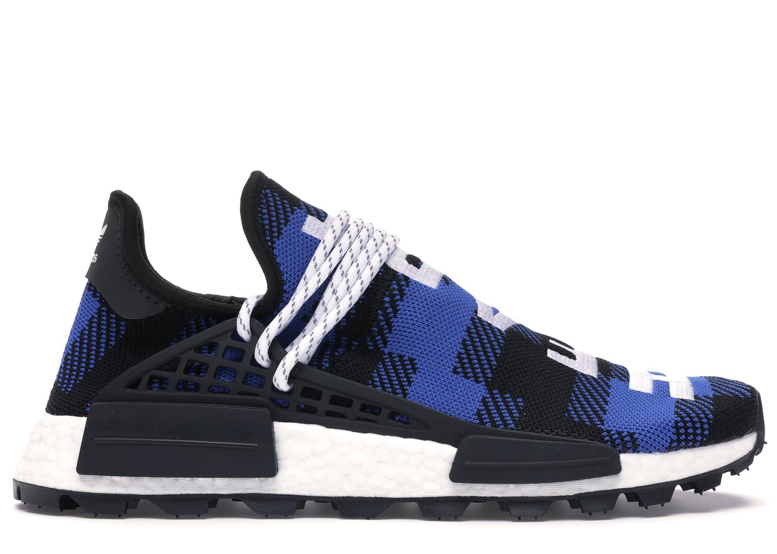 adidas nmd noir bleu