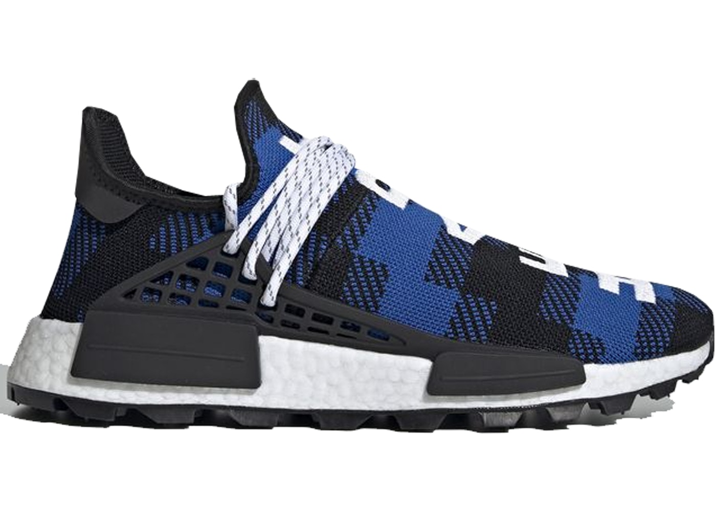 bc8ad054e Sell. or Ask. Size  11.5. View All Bids. adidas NMD Hu Pharrell x ...