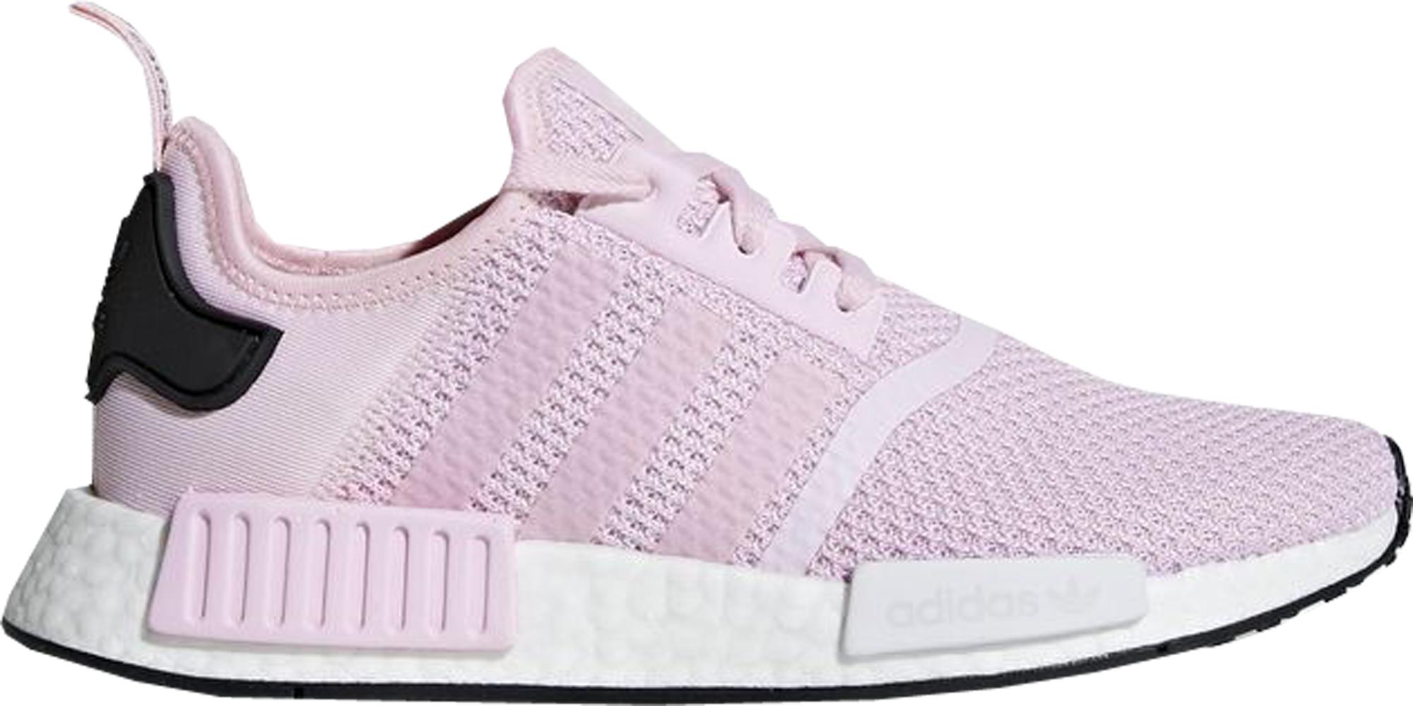 adidas NMD R1 Clear Pink (W)