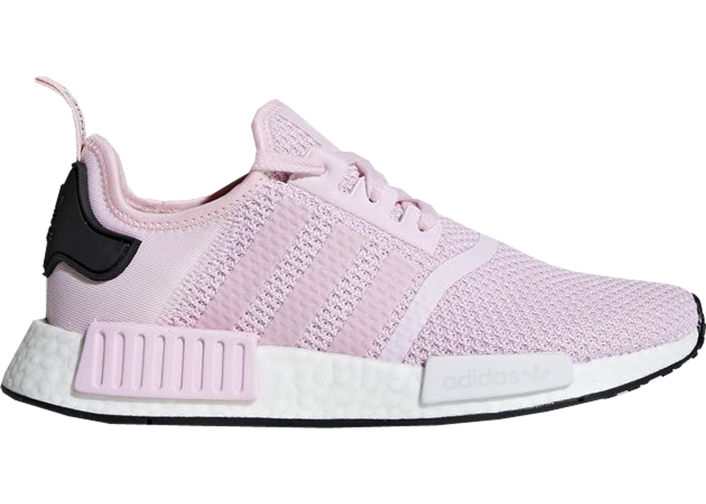 sale retailer 67879 0bf82 adidas NMD R1 Clear Pink (W)