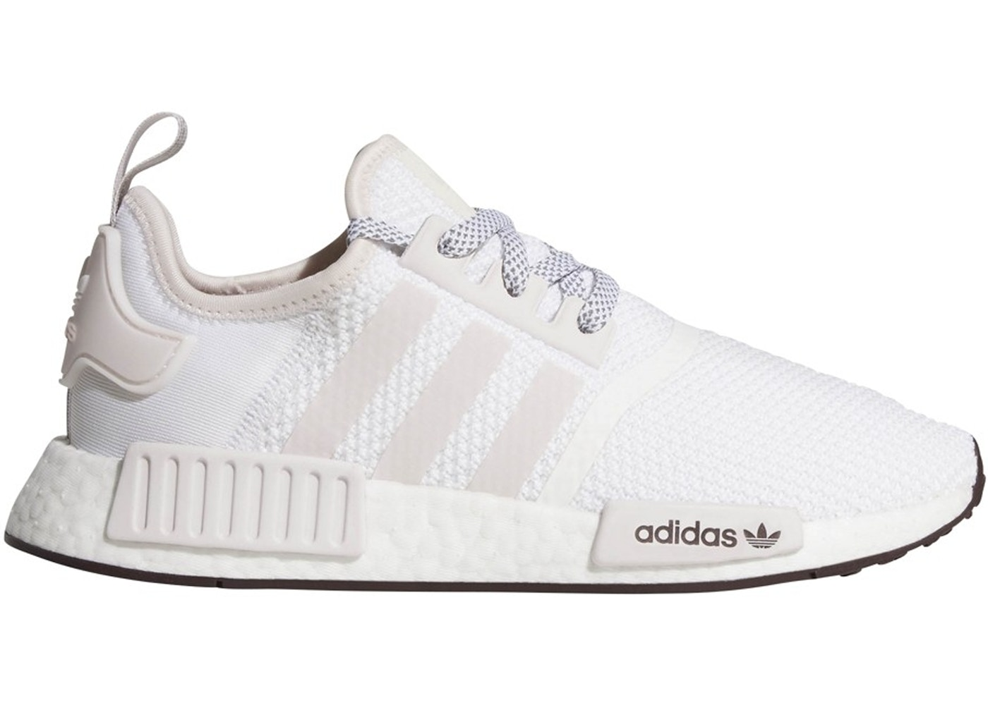 the best attitude 411ba 1e94d adidas NMD R1 Cloud White Orchid Tint (W)