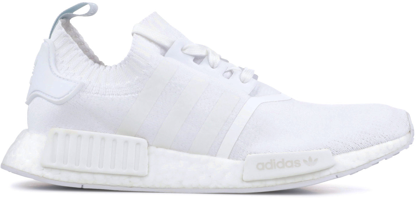 adidas NMD R1 Cloud White (W)
