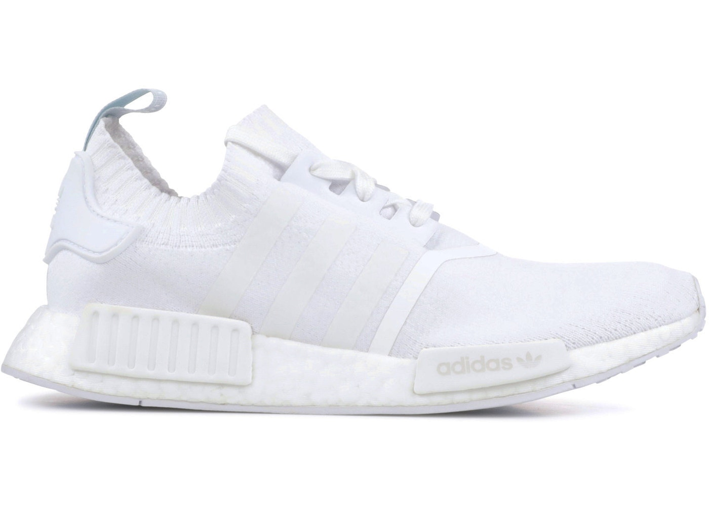 Adidas Nmd R1 Cloud White W Cq2040