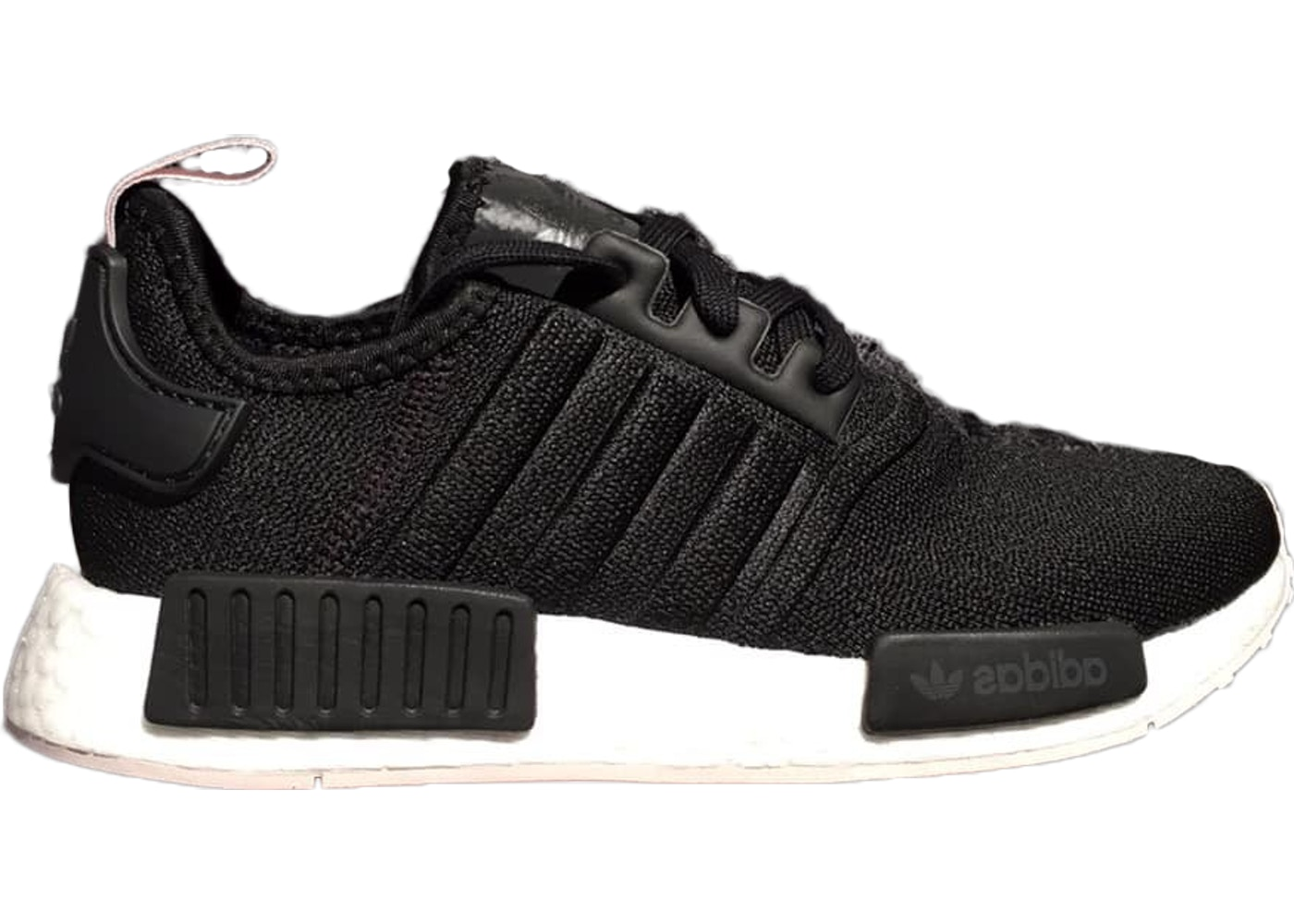 competitive price 71b8e 7f0e8 adidas NMD R1 Core Black Orchid Tint (W)