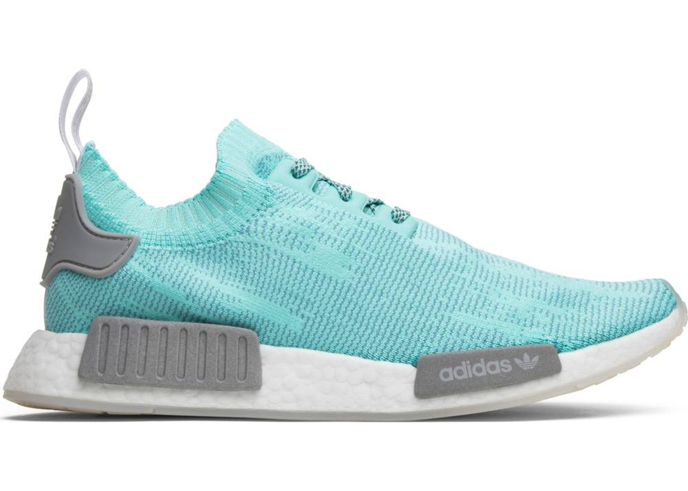 the best attitude 64ddf 6e23b adidas NMD R1 Energy Aqua