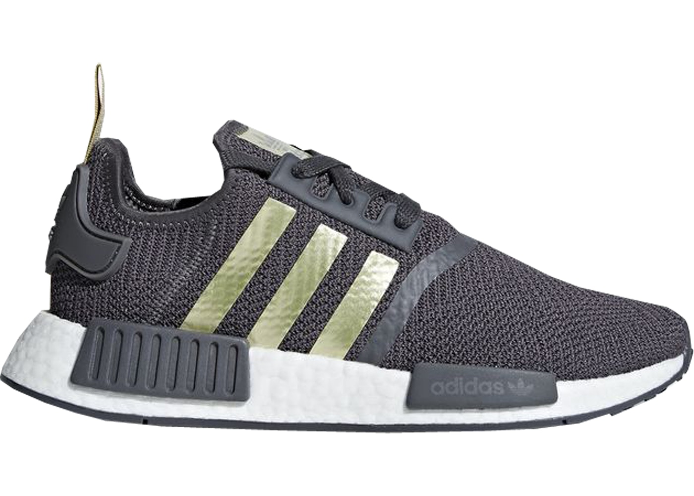 adidas nmd grey five