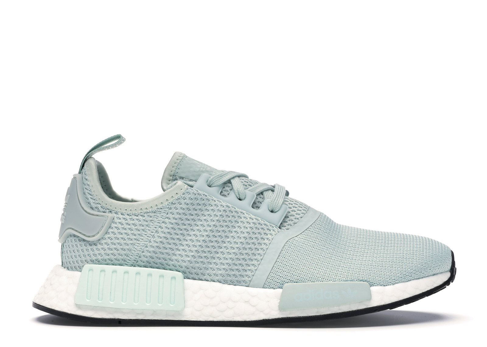 adidas nmd r1 mint green