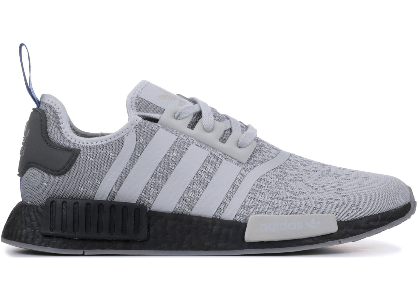 841b0dcdd1 Sell. or Ask. Size: 13. View All Bids. adidas NMD R1 JD Sports Silver Black  Royal