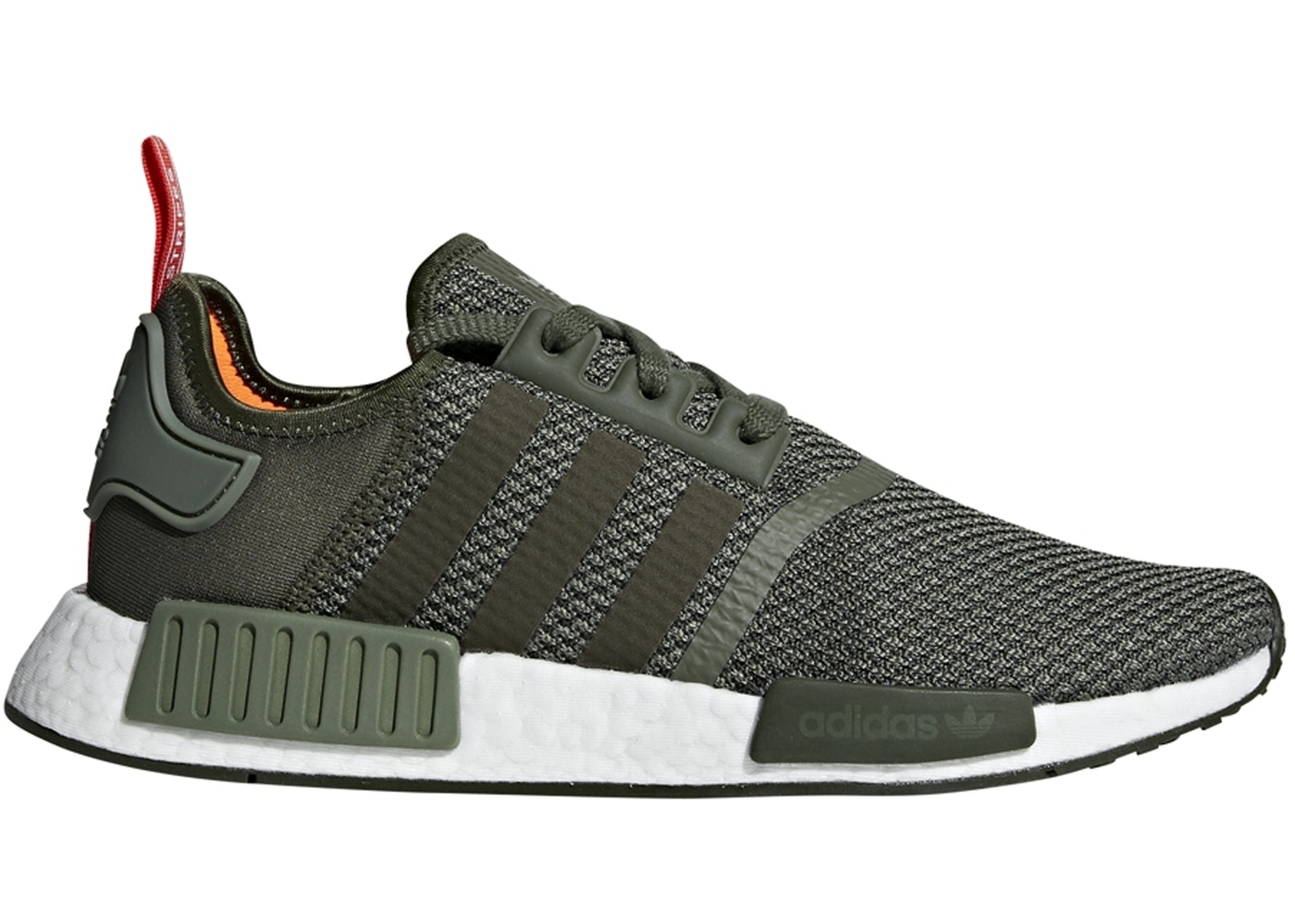 f627a26b79ab8 Sell. or Ask. Size  10. View All Bids. adidas NMD R1 Olive Orange