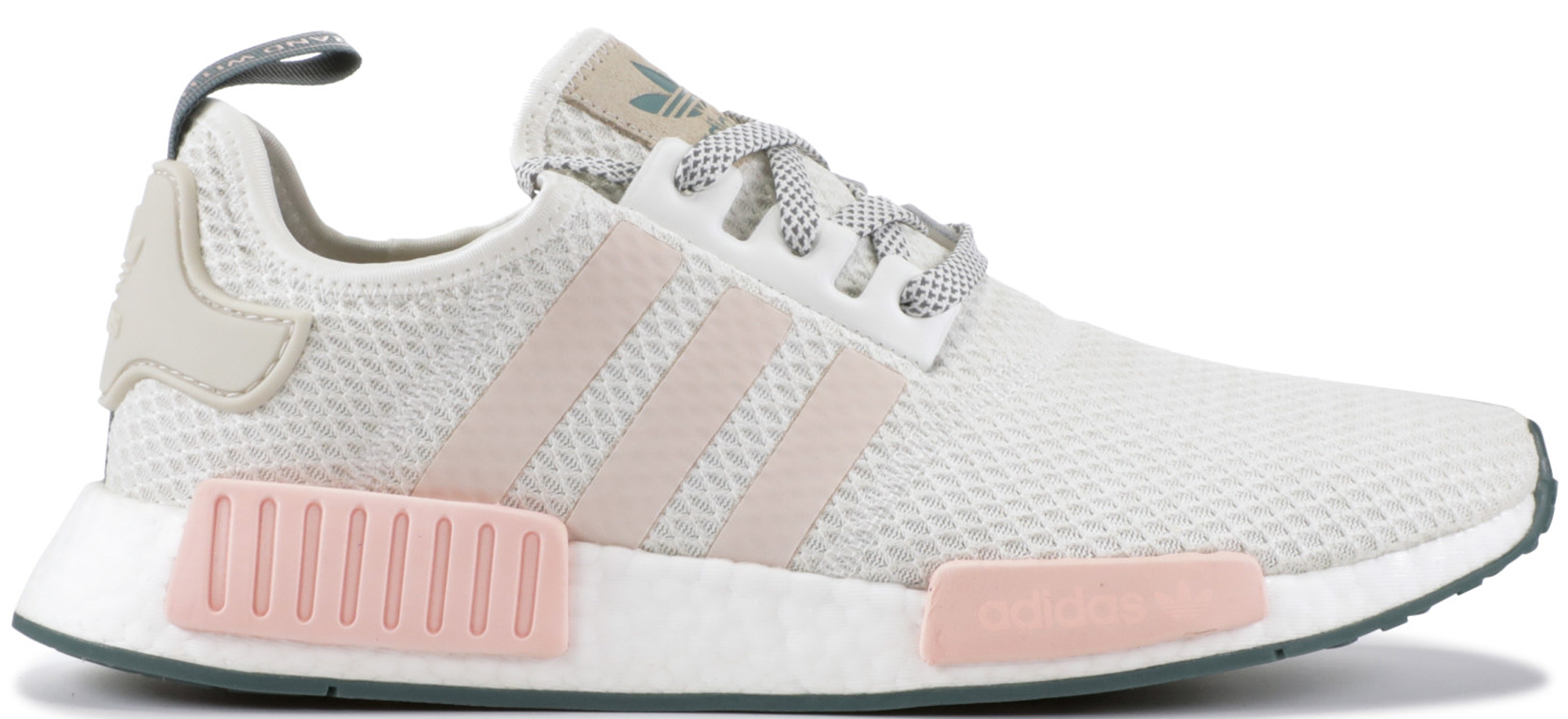 adidas nmd r1 white icey pink 54% di sconto sglabs.it