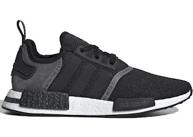 adidas NMD R1 Speckle Pack Black