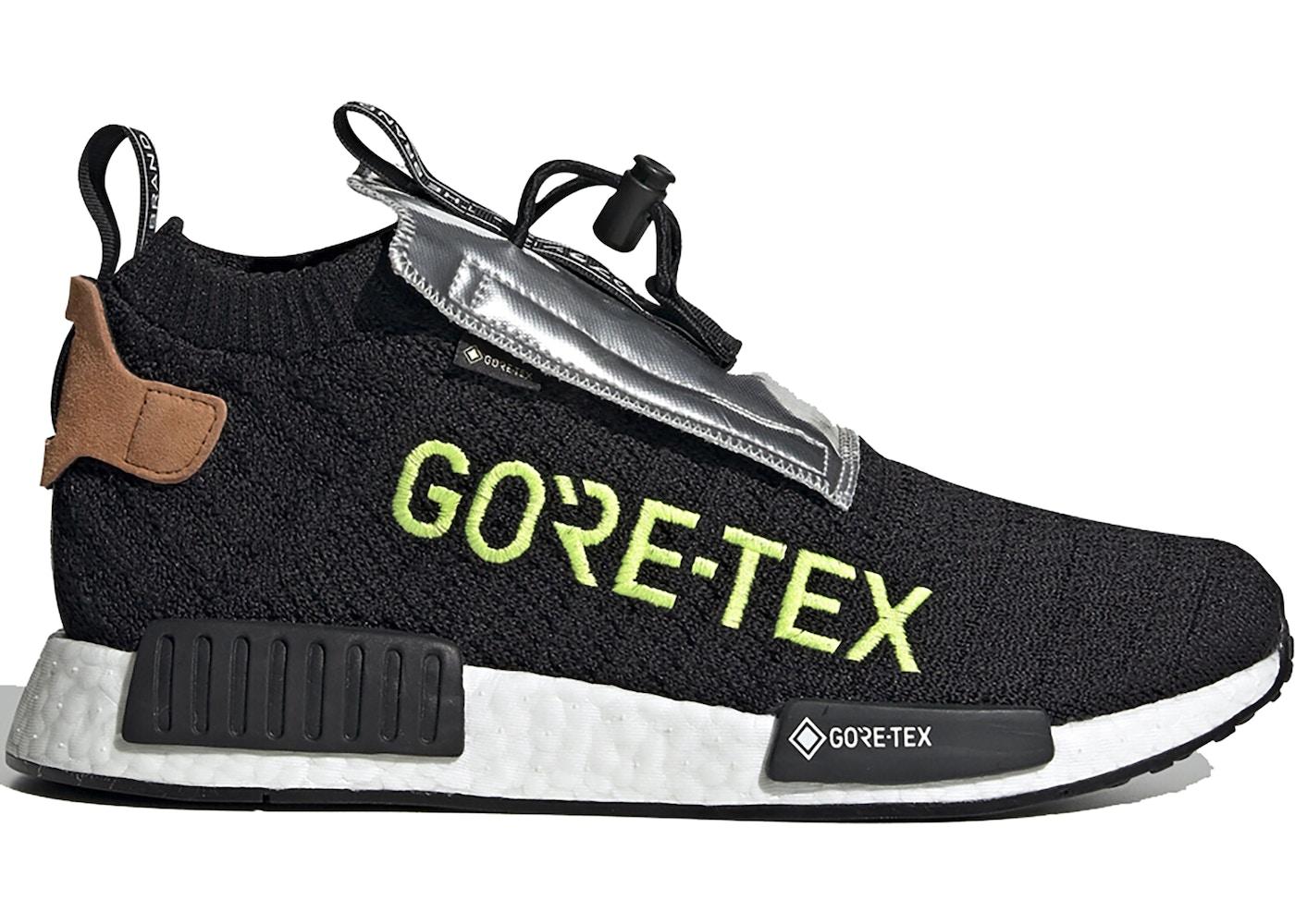 adidas goretex