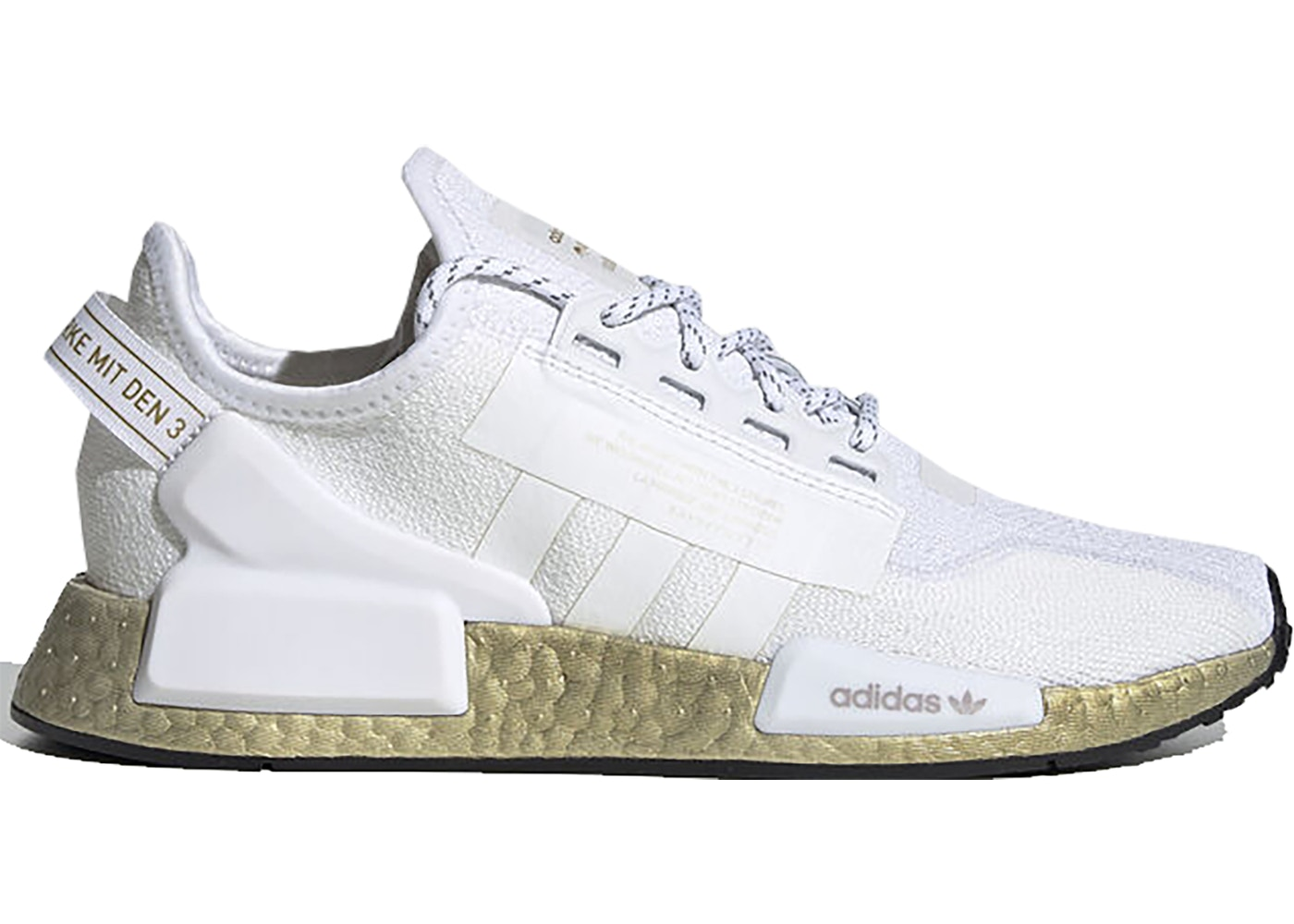 Buy Adidas Nmd V2 Shoes Deadstock Sneakers