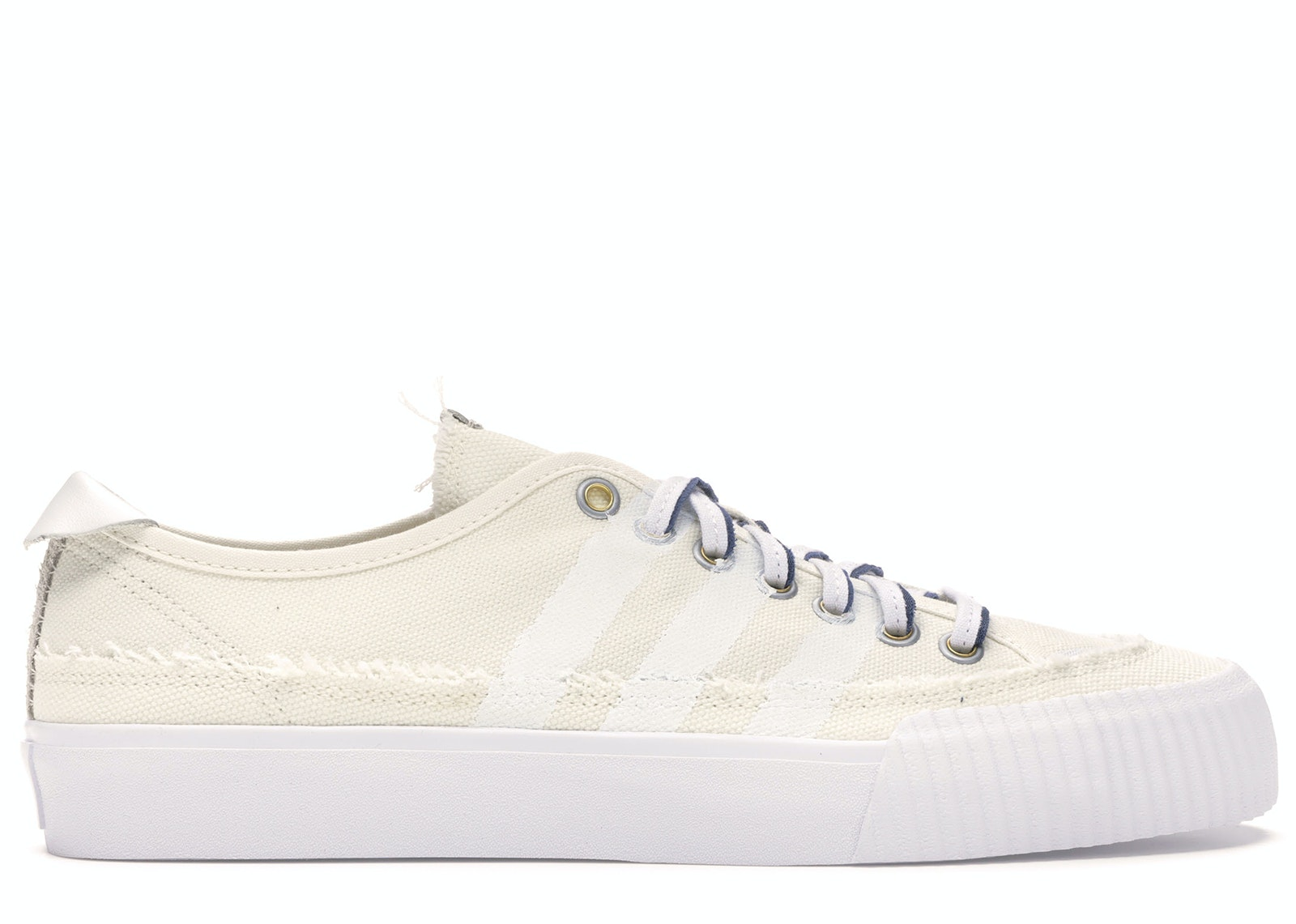 adidas Nizza Donald Glover Off White