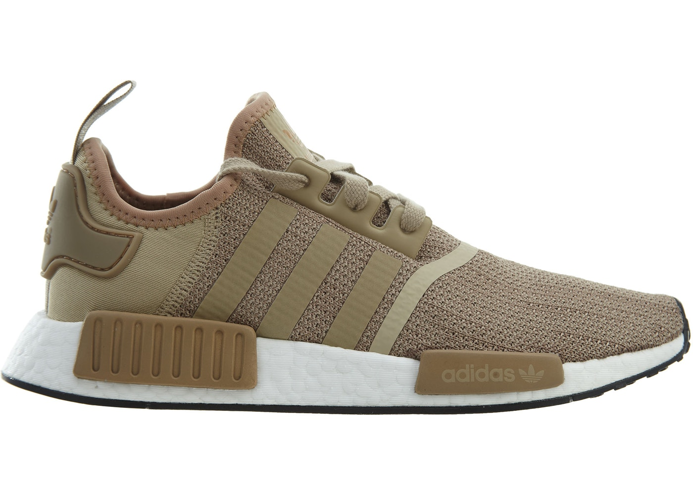b808cd852364 Sell. or Ask. Size 9. View All Bids. adidas Nmd r1 Raw Gold Cardboard-White