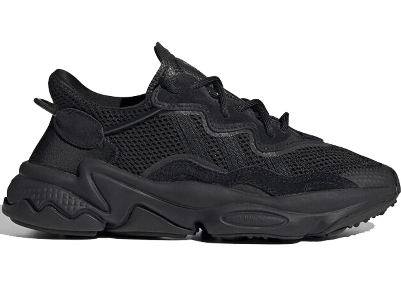 adidas Ozweego Core Black (GS)