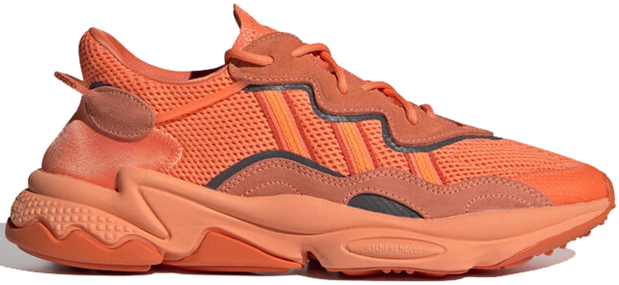 adidas Ozweego Orange - EE6465
