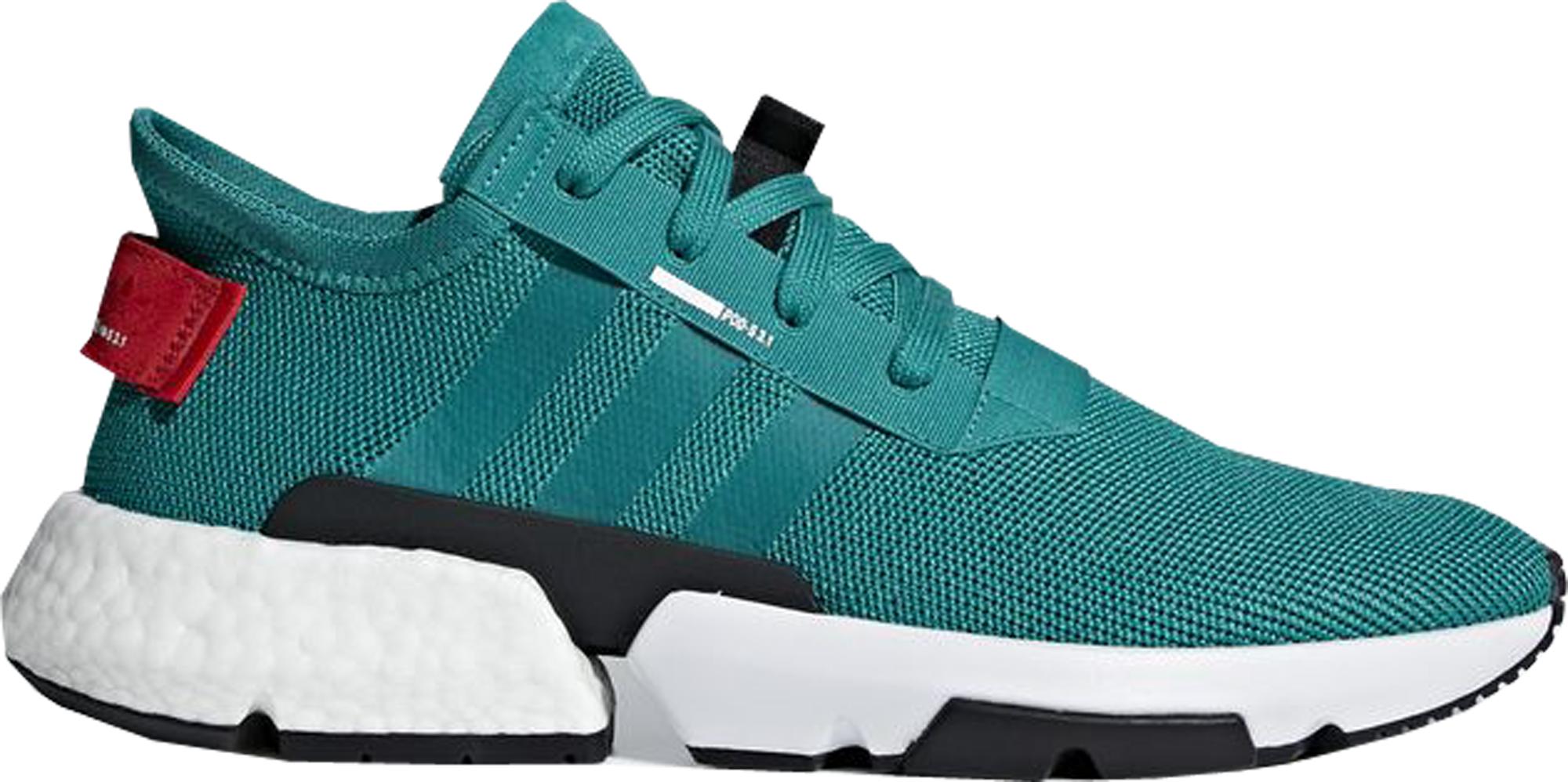 adidas POD-S3.1 Blast Emerald