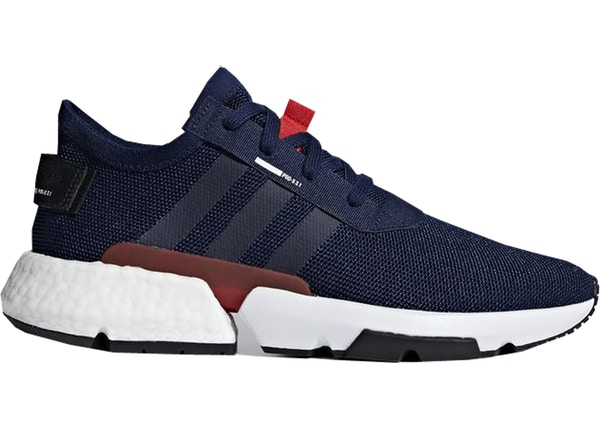 adidas POD-S3.1 Blue Red