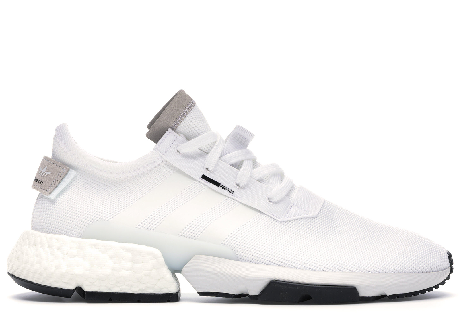 adidas POD-S3.1 Cloud White Core Black