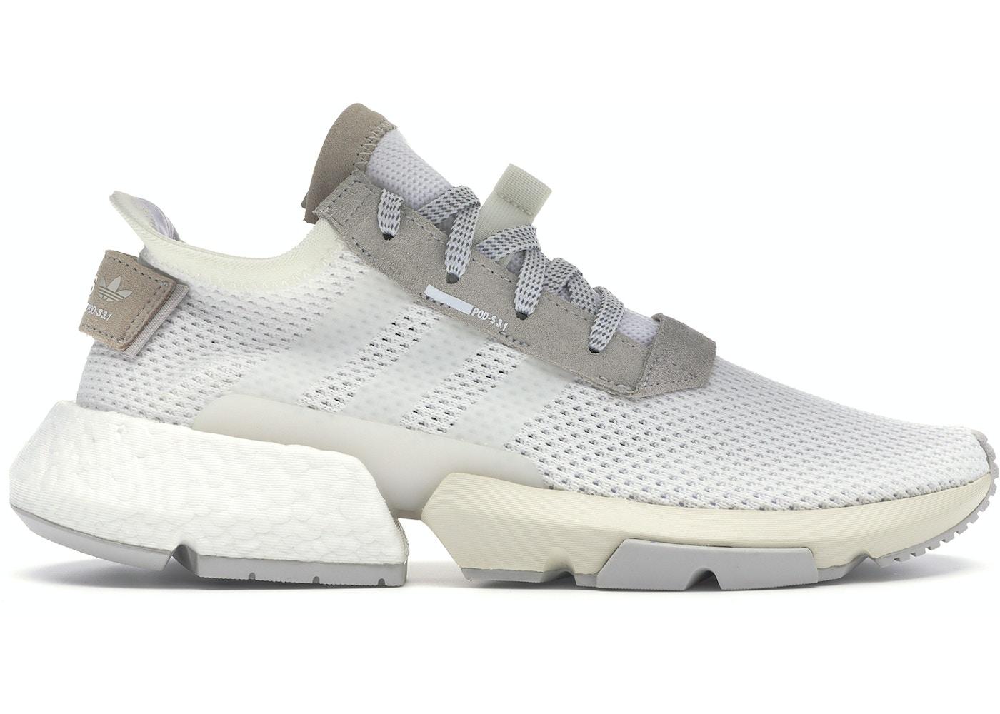 5e864f5926d adidas POD-S3.1 Cloud White - B28089