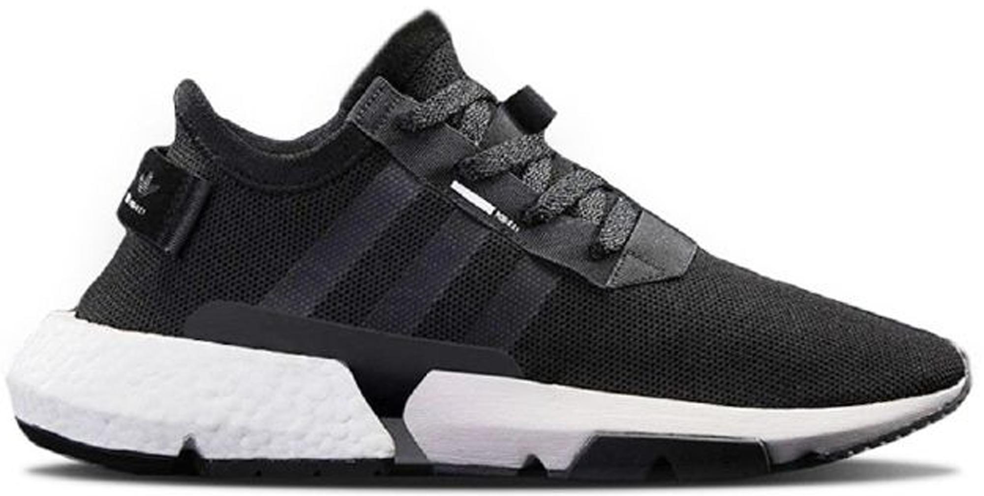 adidas POD-S3.1 Core Black Cloud White
