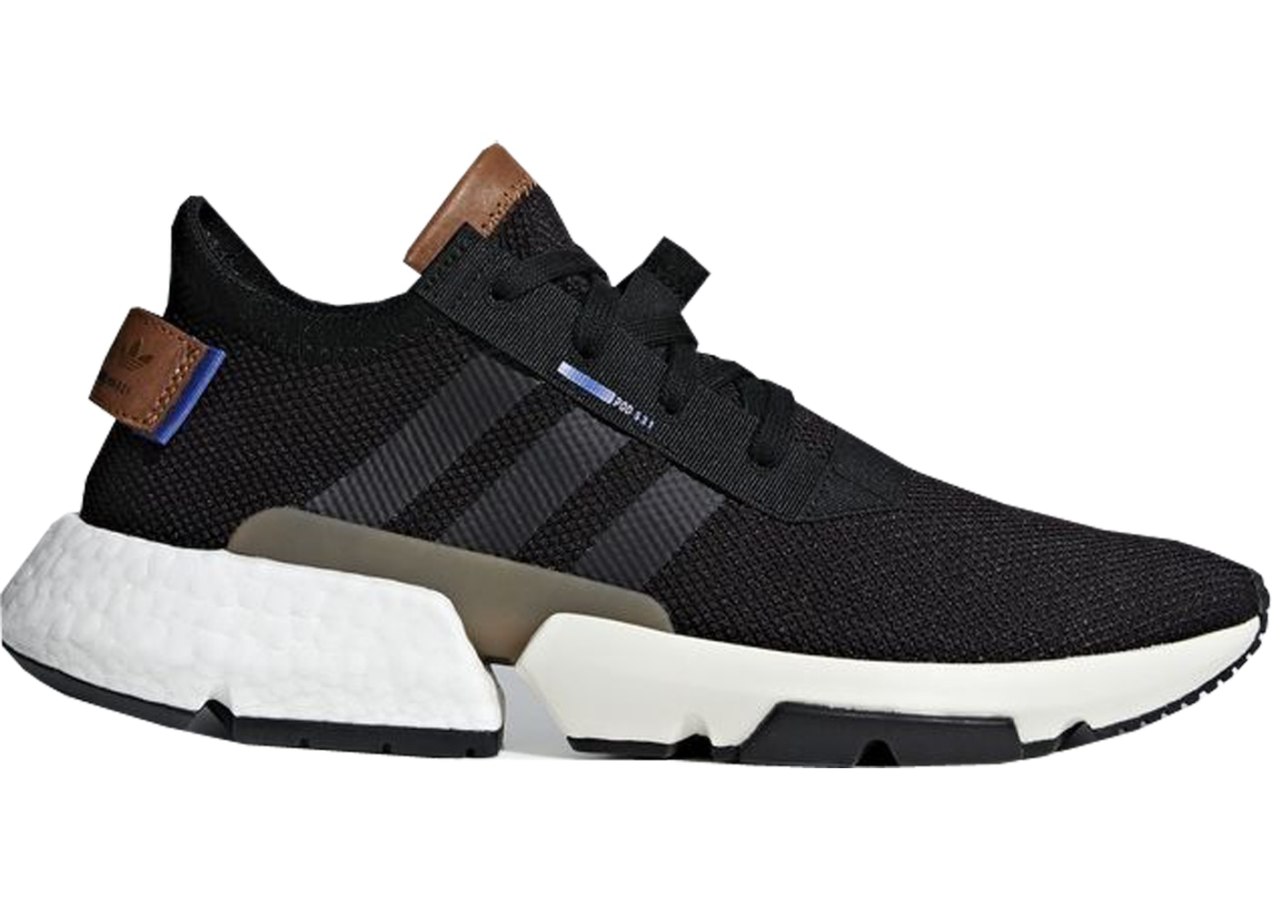 newest 3c1ec ebc64 Sell. or Ask. Size 9. View All Bids. adidas POD-S3.1 Core Black Timber
