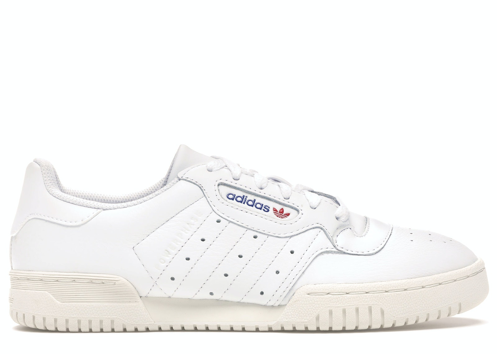adidas Powerphase Cloud White Off White