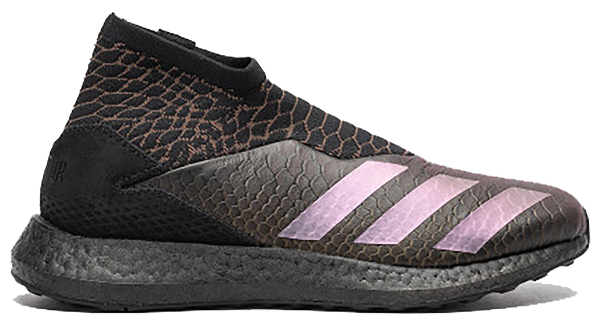 Adidas Predator Mutator 20.1 FG Men鈥檚 Fashion Footwear.