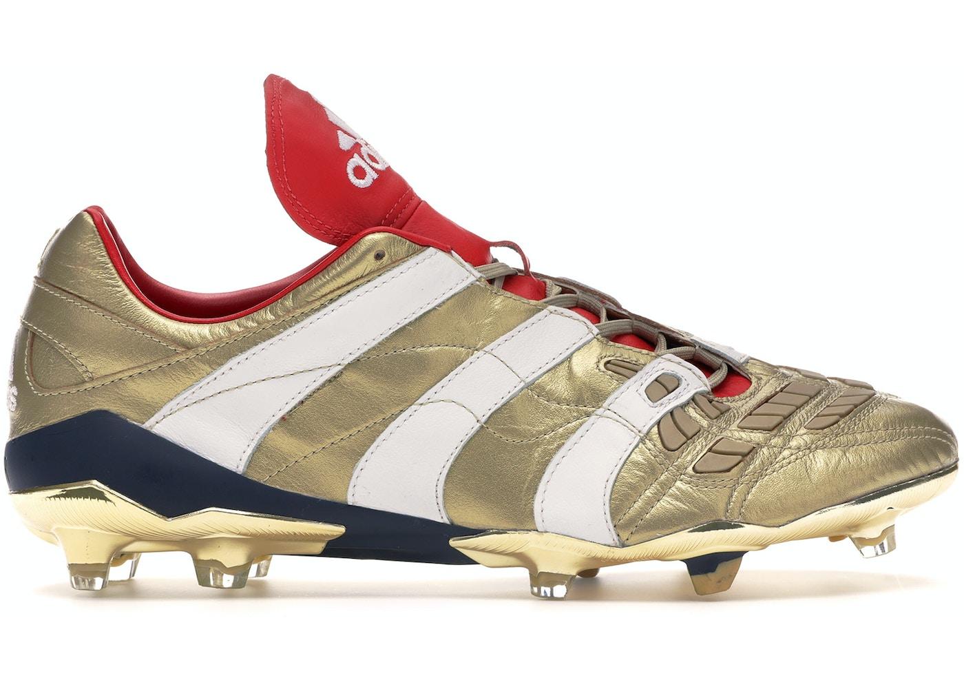 magasin en ligne 28f16 26323 adidas Predator Accelerator FG 25 Year Pack Zidane