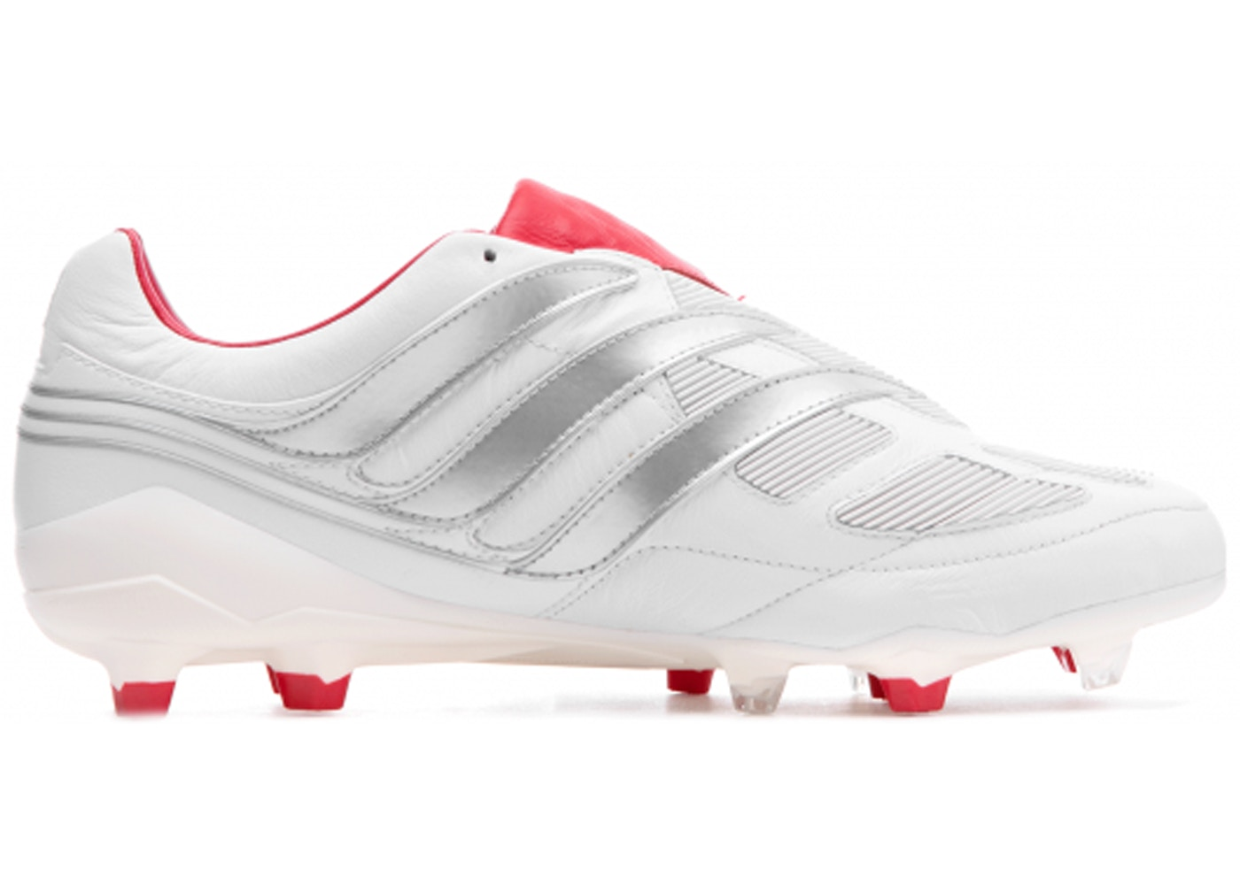 adidas Predator Precision FG 25 Year Pack David Beckham