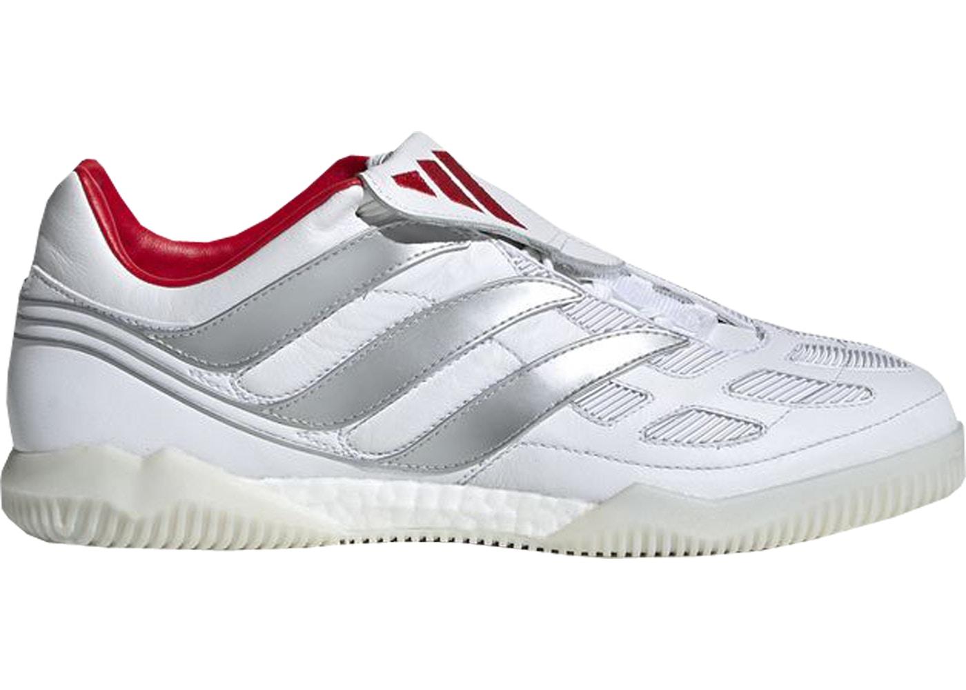 wide varieties first look designer fashion adidas Predator Precision TR 25 Year Pack David Beckham