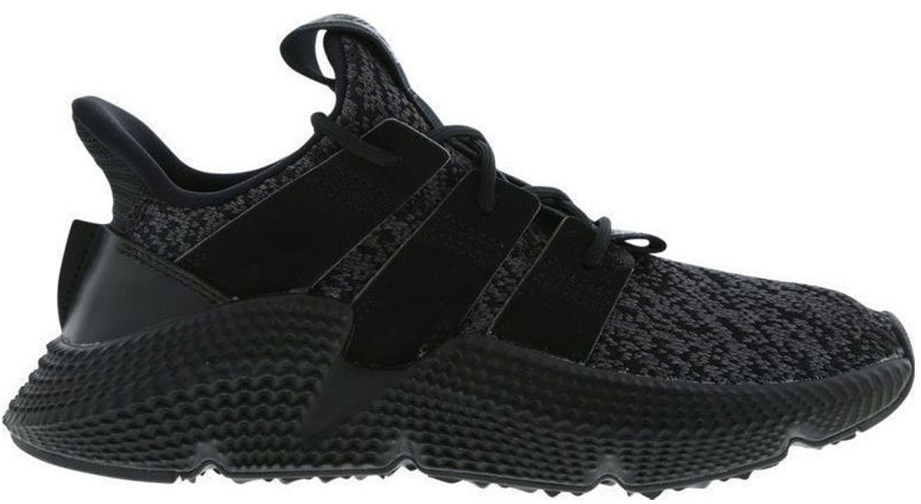 adidas Prophere J Black (Youth) - AQ0510