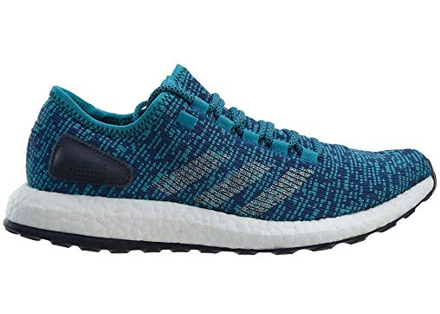 big sale 434b9 3f5e9 adidas Pure Boost Clima Energy Blue