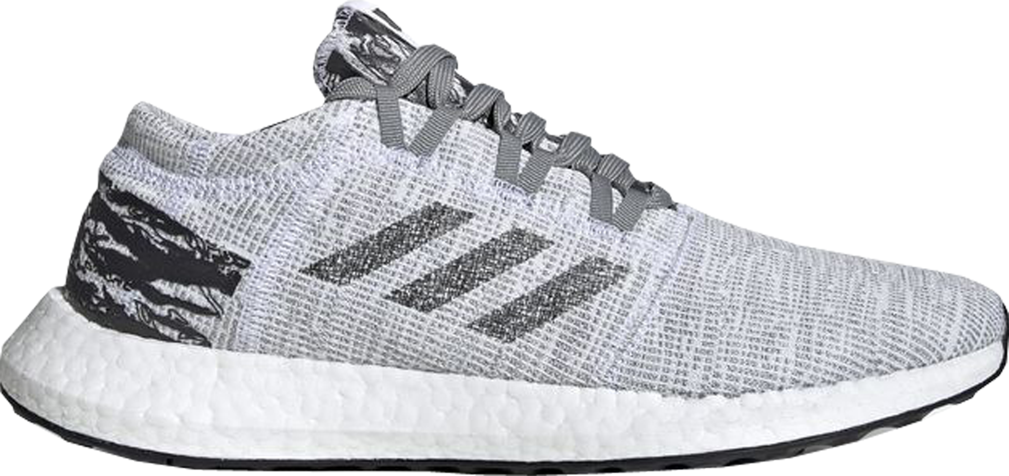 brand new 509a4 99dce ... wholesale adidas pure boost ltd undefeated performance running 740d4  68dc6