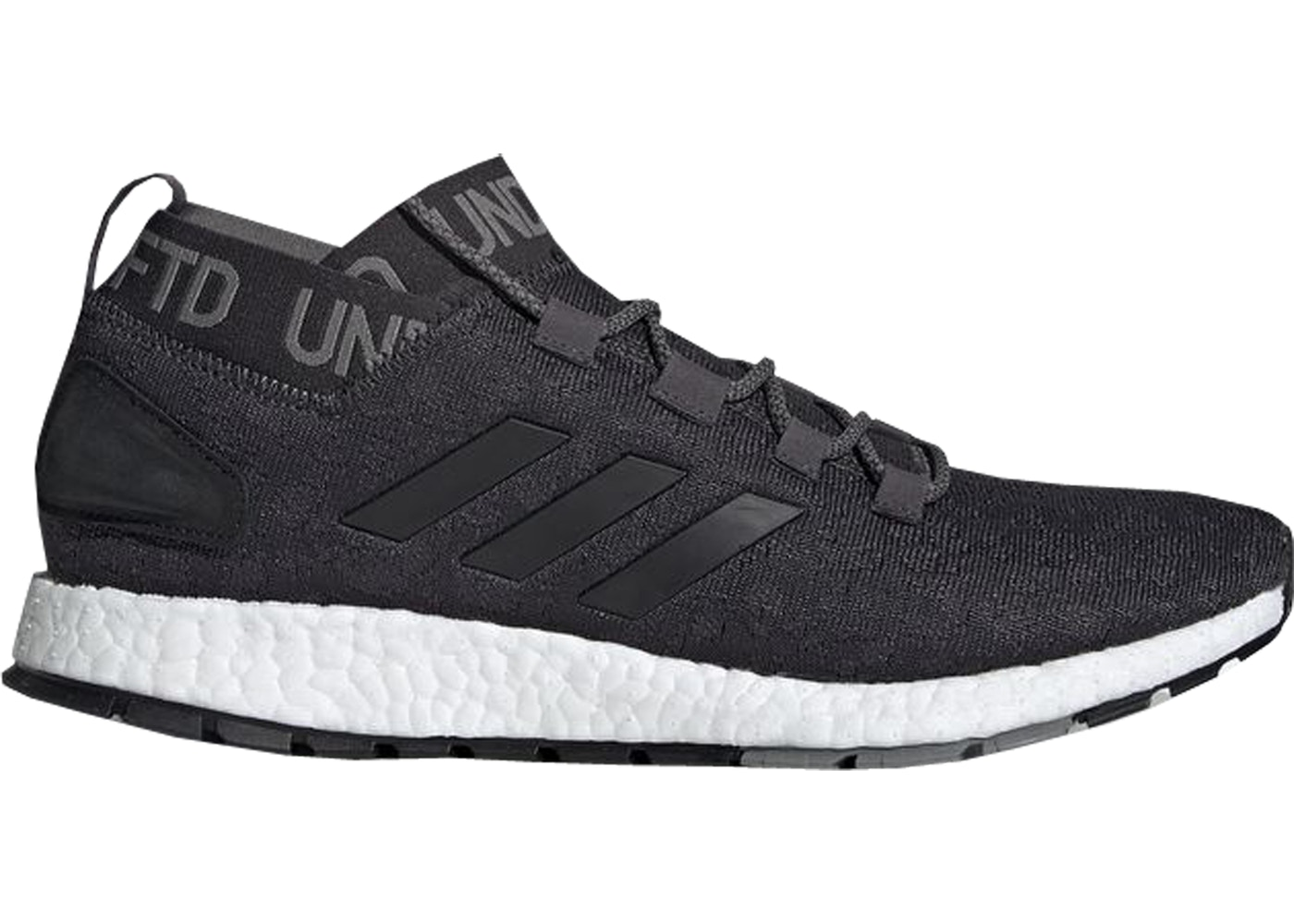 non Aceto opuscolo  adidas Pure Boost RBL Undefeated Performance Running - BC0473