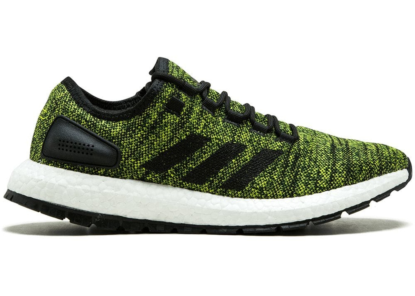 15e764c2c5b Sell. or Ask. Size --. View All Bids. adidas Pureboost All Terrain Green  Black