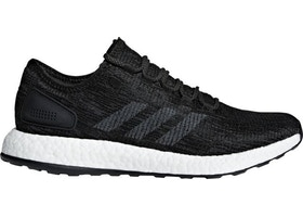 adidas Pureboost Core Black Dark Solid Grey