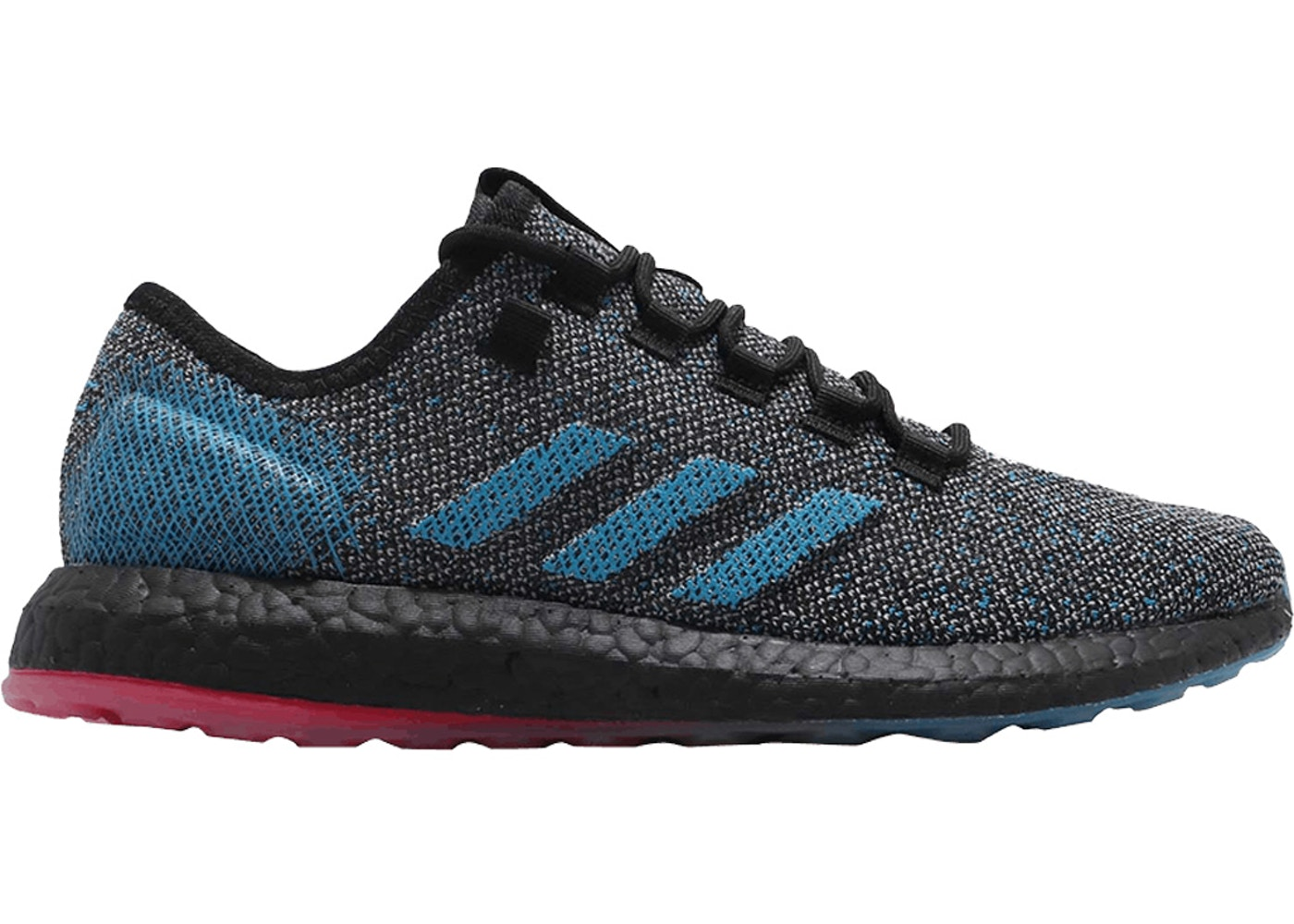 cheap prices reliable quality sale usa online adidas Pureboost LTD Active Black