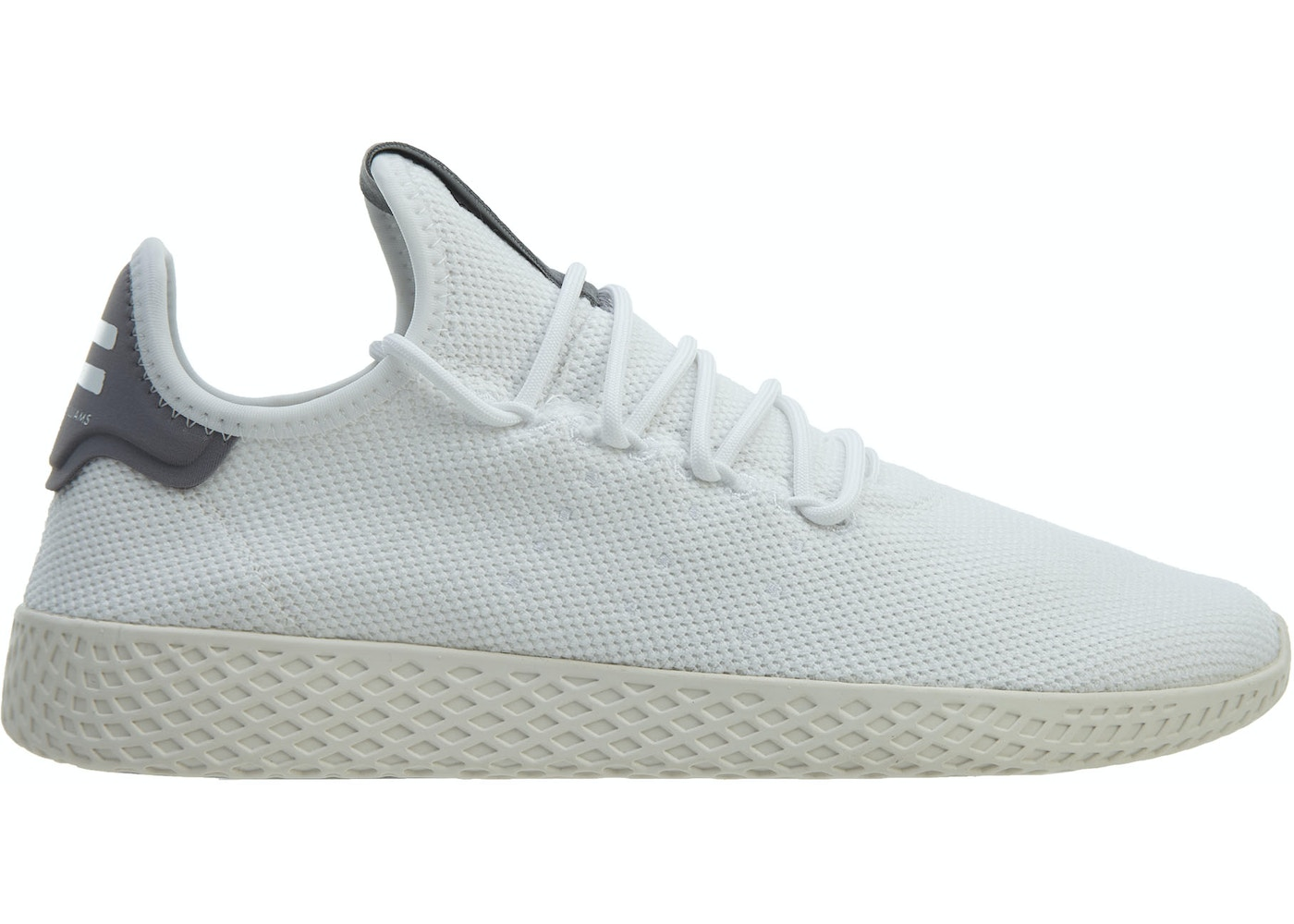 0922ec3748a00 Sell. or Ask. Size --. View All Bids. adidas Pw Tennis Hu White ...