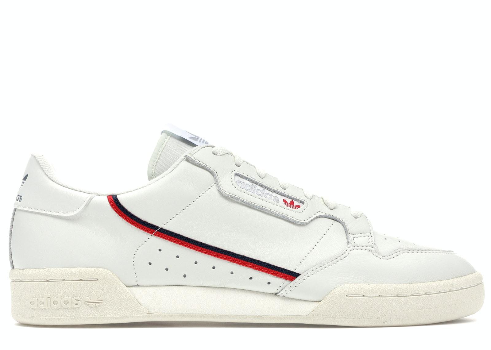 adidas Rascal White Tint